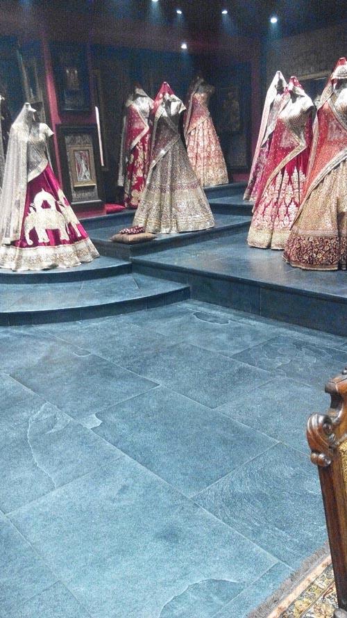 Sabyasachi's Delhi