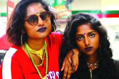 campaigns against colourism