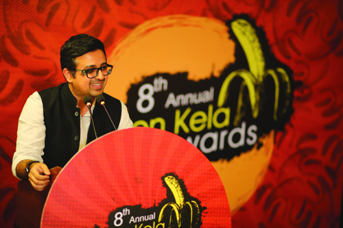 Golden Kela Awards