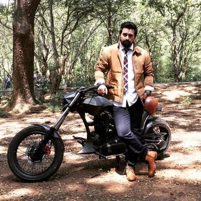 Rannvijay Singh