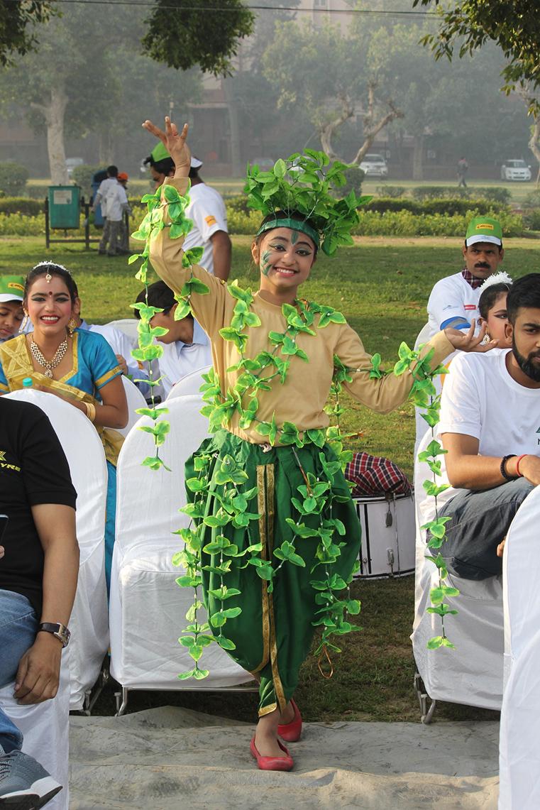 Swachh Paryavaran Campaign
