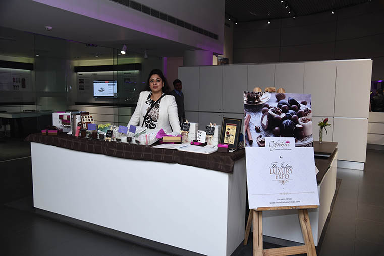 Indian Luxury Expo