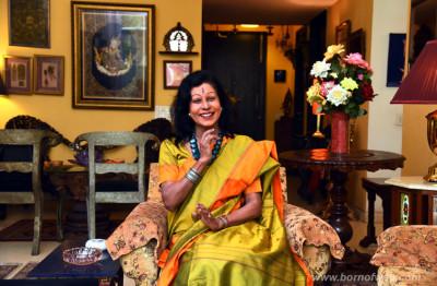 Shovana Narayan