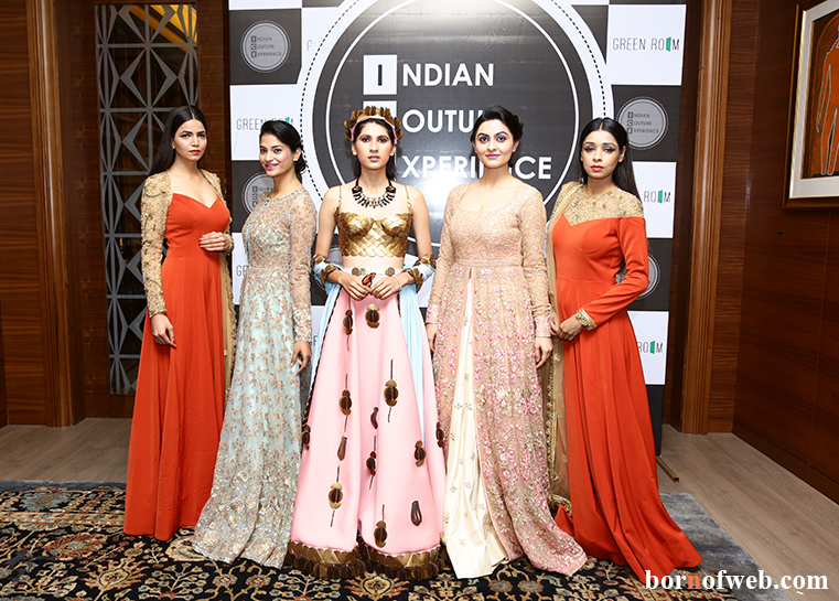 Indian Couture Experience
