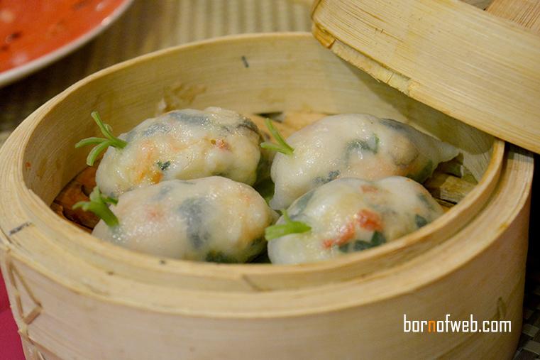 Yum Cha festival