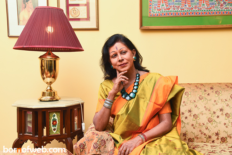 Women Achievers Diary features Shovana Narayan