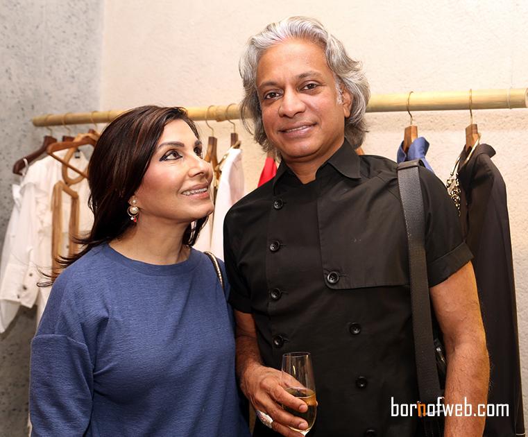 Devi Cherian & Sumant Jayakrishnan