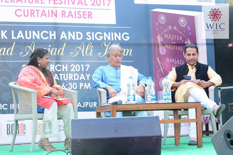 WIC Dehradun Community Literature Festival