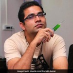 Arunabh Kumar, The Viral Fever