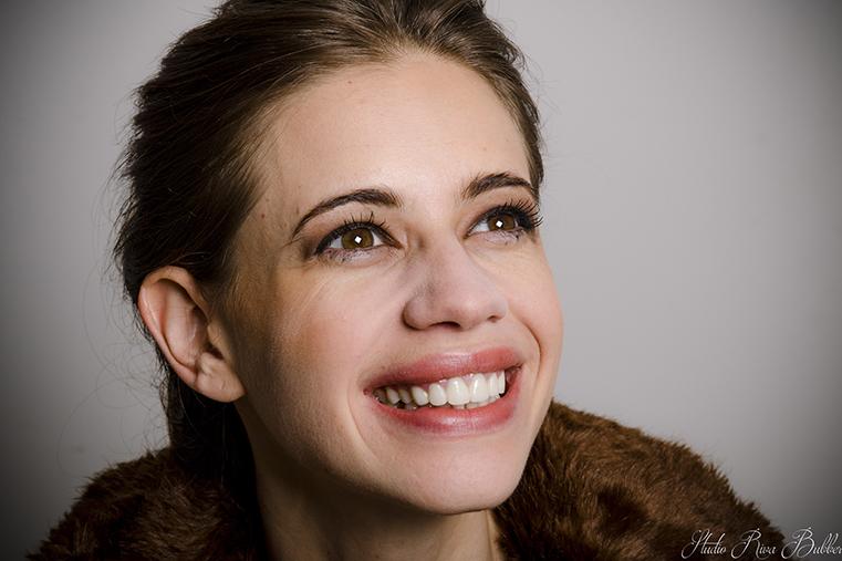 Kalki Koechlin: Women Achievers Diary
