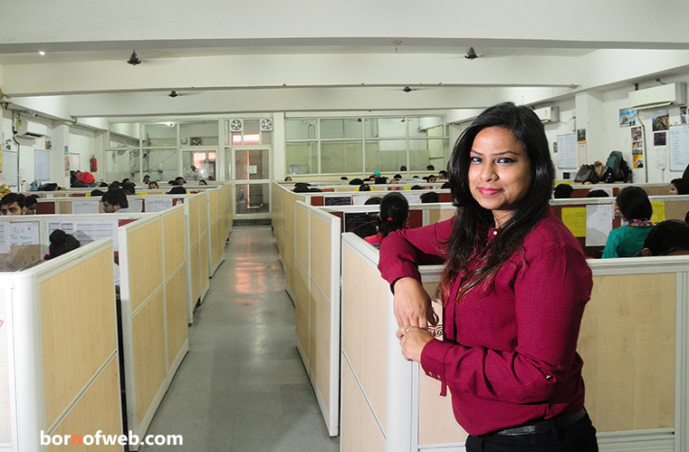 Sushma Mathur
