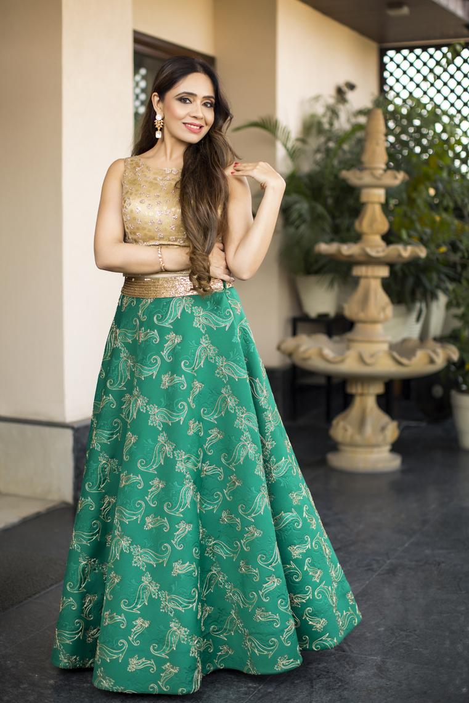 Deepa Sondhi