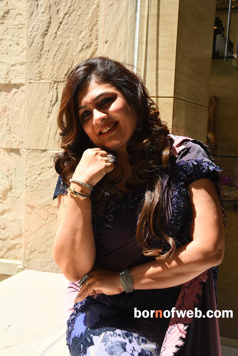Jaya Misra