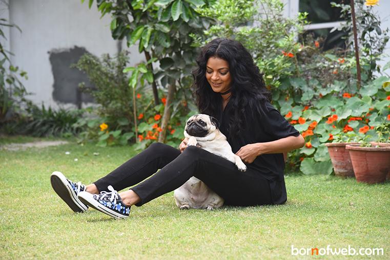 Nayanika Chatterjee