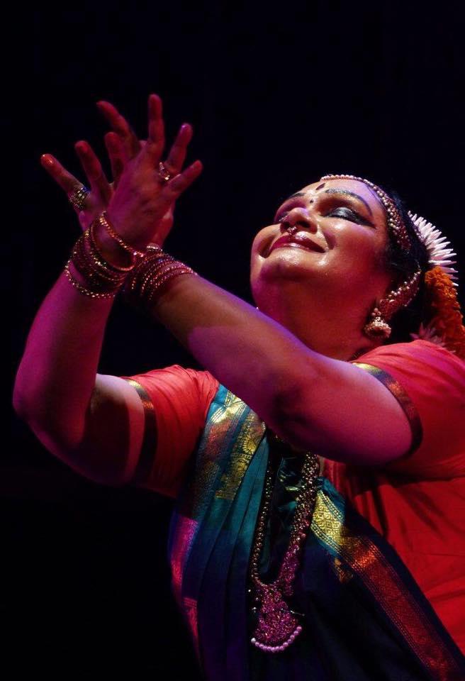 Prathibha Prahlad