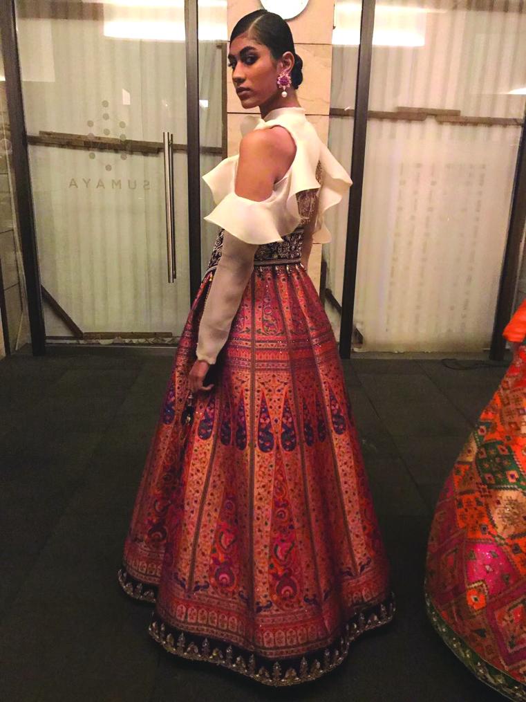 Kiara Nayantara Singh