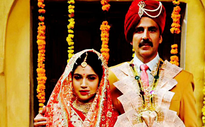 Toilet Ek Prem Katha Review