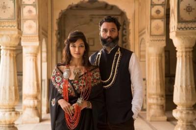 Jaipur Jewellery Design Festival