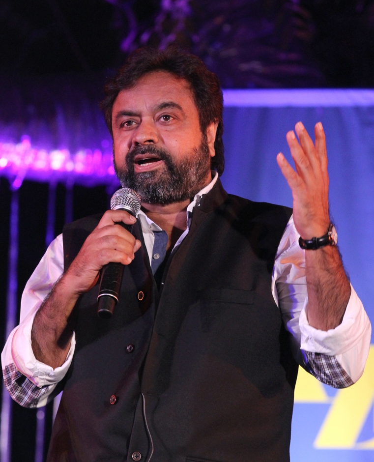 Sanjeev Bhargava