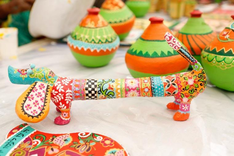 Dastkari Haat Craft Bazaar