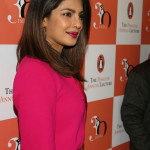 Priyanka Chopra at Penguin Annual Lecture 2017